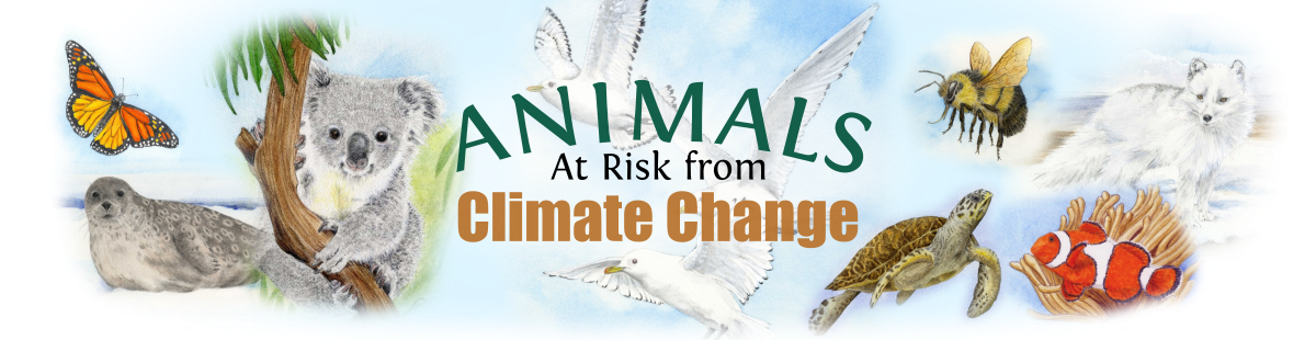 Animals At Risk from Climate Change